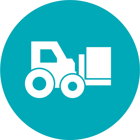 Fraser Alexander, Materials Handling